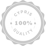 Cypris Quality Seal